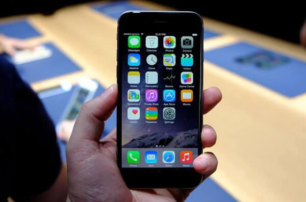 ремонт iphone горбушка