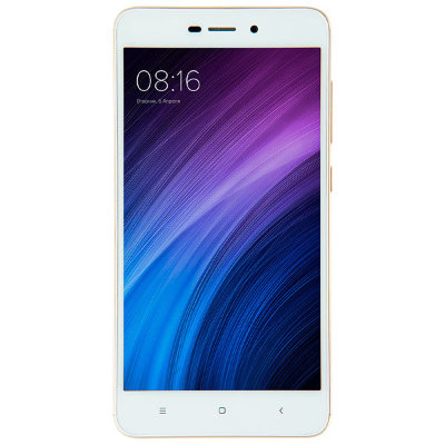 Смартфон Xiaomi Redmi 4A 16GB (золотистый)