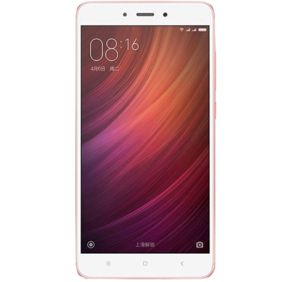 Смартфон Xiaomi Redmi 4A 16GB (розовый)
