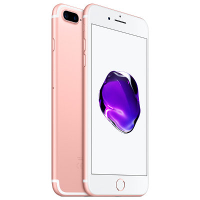 iPhone 7 Plus 256Gb Rose Gold