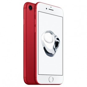 Смартфон Apple iPhone 7 256 GB (PRODUCT) RED™ Special Edition