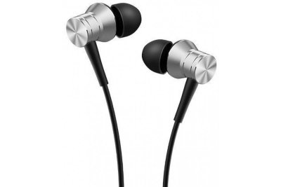 Наушники 1More Piston Fit-In-Ear (серебристый)
