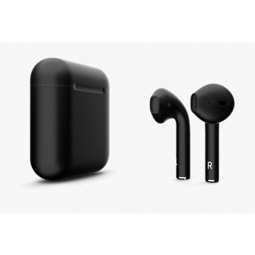 Наушники Apple AirPods 2 Black ( Черный )