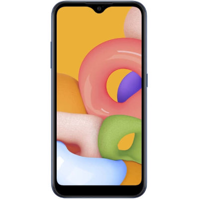 Смартфон Samsung Galaxy A01 16GB синий