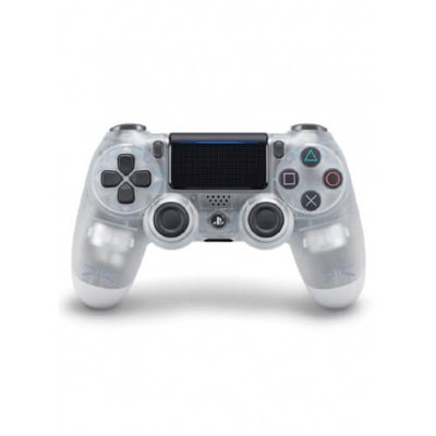 Sony DualShock 4 Crystal v.2 PS4