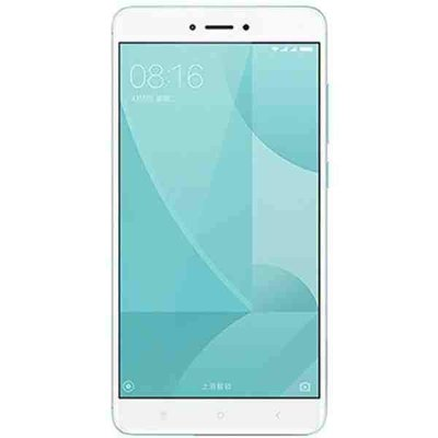 Смартфон Xiaomi Redmi Note 4X  3/32GB (бирюзовый)
