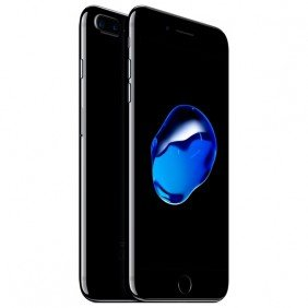 Смартфон Apple iPhone 7 Plus 256GB (черный оникс)