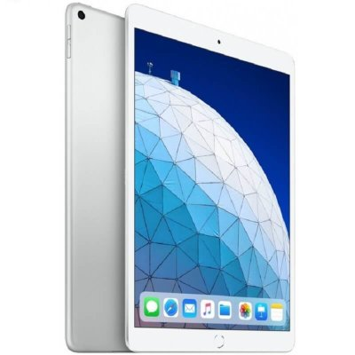 Планшет Apple iPad Air 64Gb Wi-Fi + Cellular New (серебристый)