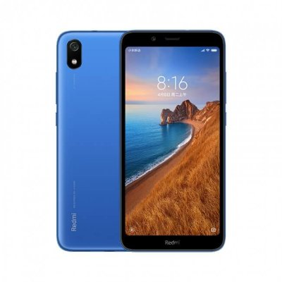 Смартфон Xiaomi Redmi 7A 2/16GB (синий)