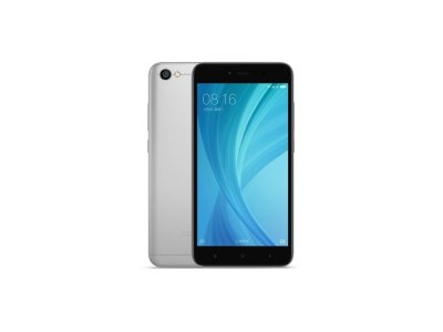 Смартфон Xiaomi Redmi Note 5A 3/32GB (серый)