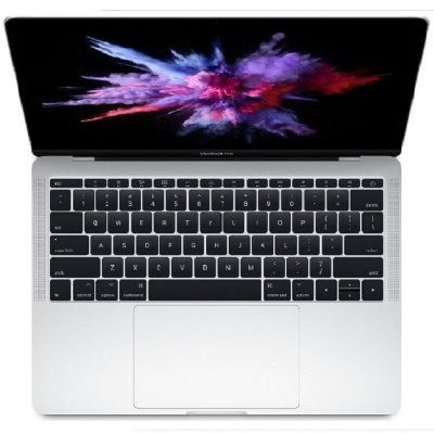 "Ноутбук Apple MacBook Pro 13"" MPXU2 (серебристый)"