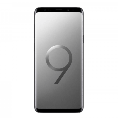 Смартфон Samsung Galaxy S9 64GB (титан)