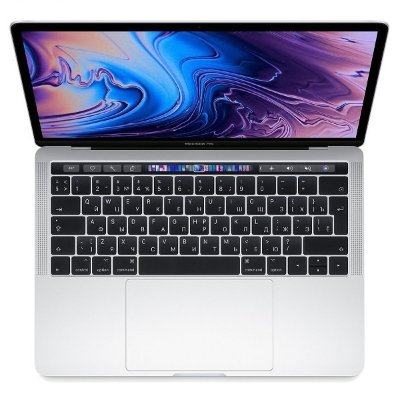 "Ноутбук Apple MacBook Pro 13"" Touch Bar MR9R2 (серый космос)"