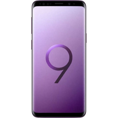 Смартфон Samsung Galaxy S9 64GB (фиолетовый)