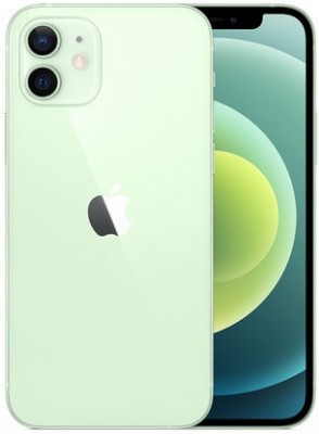 Apple iPhone 12 128GB (зеленый)