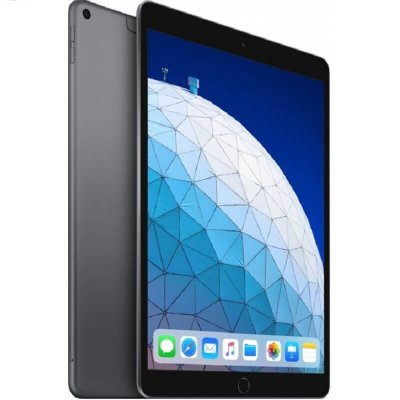 Планшет Apple iPad Air 256Gb Wi-Fi New (серый космос)