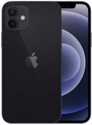 Apple iPhone 12 128GB (черный)