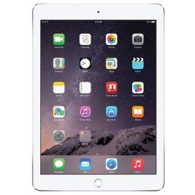 Планшет Apple iPad Air 2 128GB LTE (серебристый)