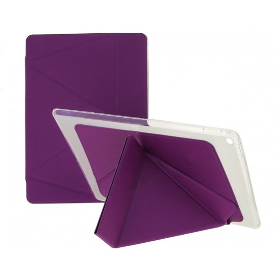 Чехол Samsung Galaxy A7 Gecko Purple GG-F-SGA7-PUR
