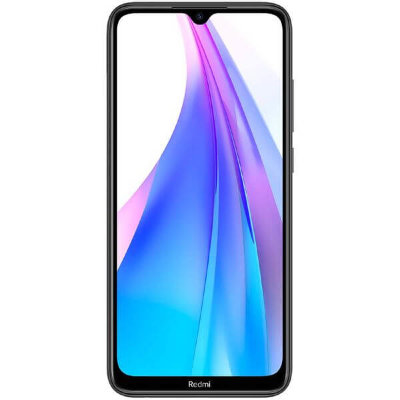 Смартфон Xiaomi Redmi Note 8T 4/64 GB (серый) Global Version