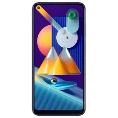 Смартфон Samsung Galaxy M11 3/32GB (фиолетовый)