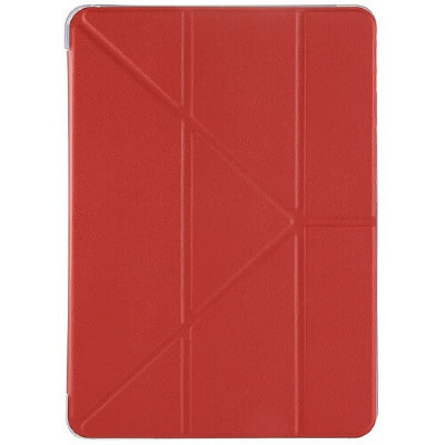 "Чехол Baseus JANE Y-Type Leather Case для iPad 10.2"" красный"