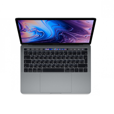 "Ноутбук Apple MacBook Pro 13"" Touch Bar Z0V8000LX (серый космос)"