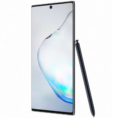Смартфон Samsung Galaxy Note 10 Plus 12/256GB черный