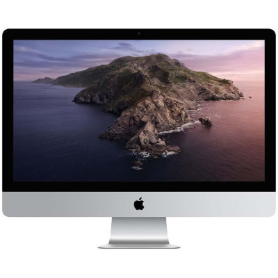 "Моноблок Apple iMac 21.5"" DC i5 8/256GB (серебристый)"