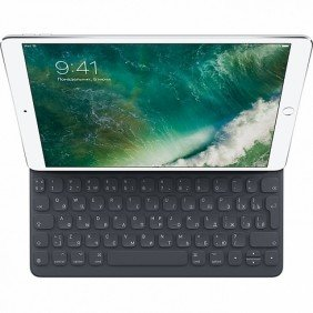 Клавиатура Smart Keyboard iPad Pro 10.5