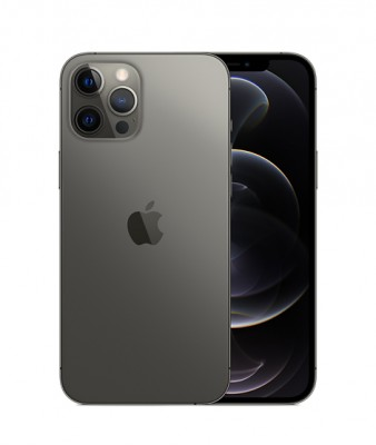Apple iPhone 12 Pro Max 128GB (графитовый)