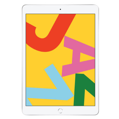 "Apple iPad 7 10,2"" Wi-Fi 32GB серебристый"