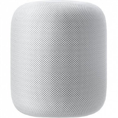 Умная колонка Apple HomePod белая