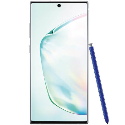 Смартфон Samsung Galaxy Note 10 Plus 12/256GB Аура