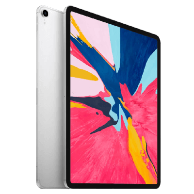 "Планшет Apple iPad Pro 12,9"" Wi-Fi + Cellular 1 Tb (серебристый)"