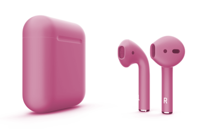 Apple AirPods Color Pink