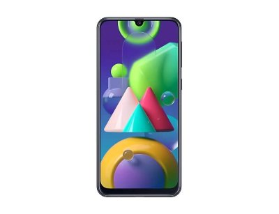 Смартфон Samsung Galaxy M21 4/64GB (черный)