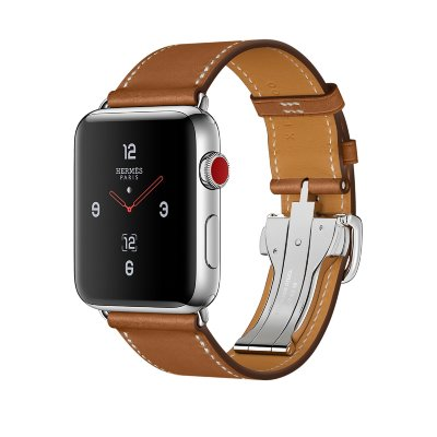 Apple Watch HERMES+ 42mm GPS + CELLULAR