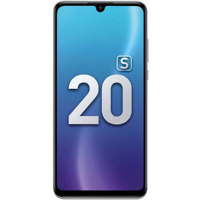 Смартфон Honor 20s 6/128GB белый