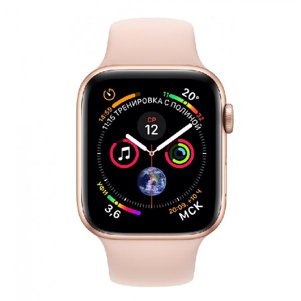 Умные часы Apple в Москве