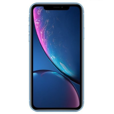 Смартфон Apple iPhone XR 64GB (синий)