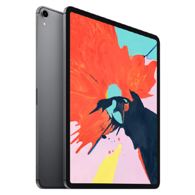 "Планшет Apple iPad Pro 12,9"" Wi-Fi 256 GB (серый космос)"