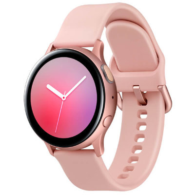 Смарт-часыGalaxy Watch Active 2 40 золотистый