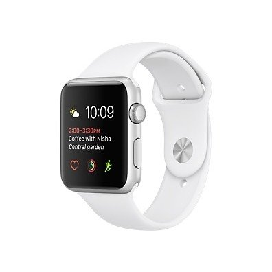 Умные часы Apple Watch Sport S2 42мм White