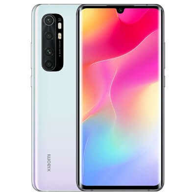 Xiaomi Mi Note 10 Lite 6/64GB (белый)