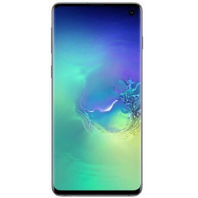 Смартфон Samsung Galaxy S10 128GB (аквамарин)