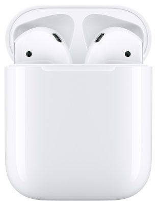 AirPods White