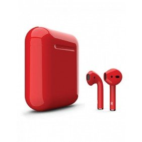 AirPods Red