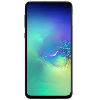 Смартфон Samsung Galaxy S10e 6/128GB (аквамарин)