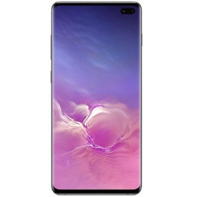 Смартфон Samsung Galaxy S10 Plus (оникс)
